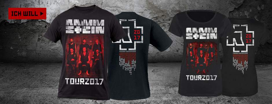 official rammstein merchandise for north america. Black Bedroom Furniture Sets. Home Design Ideas